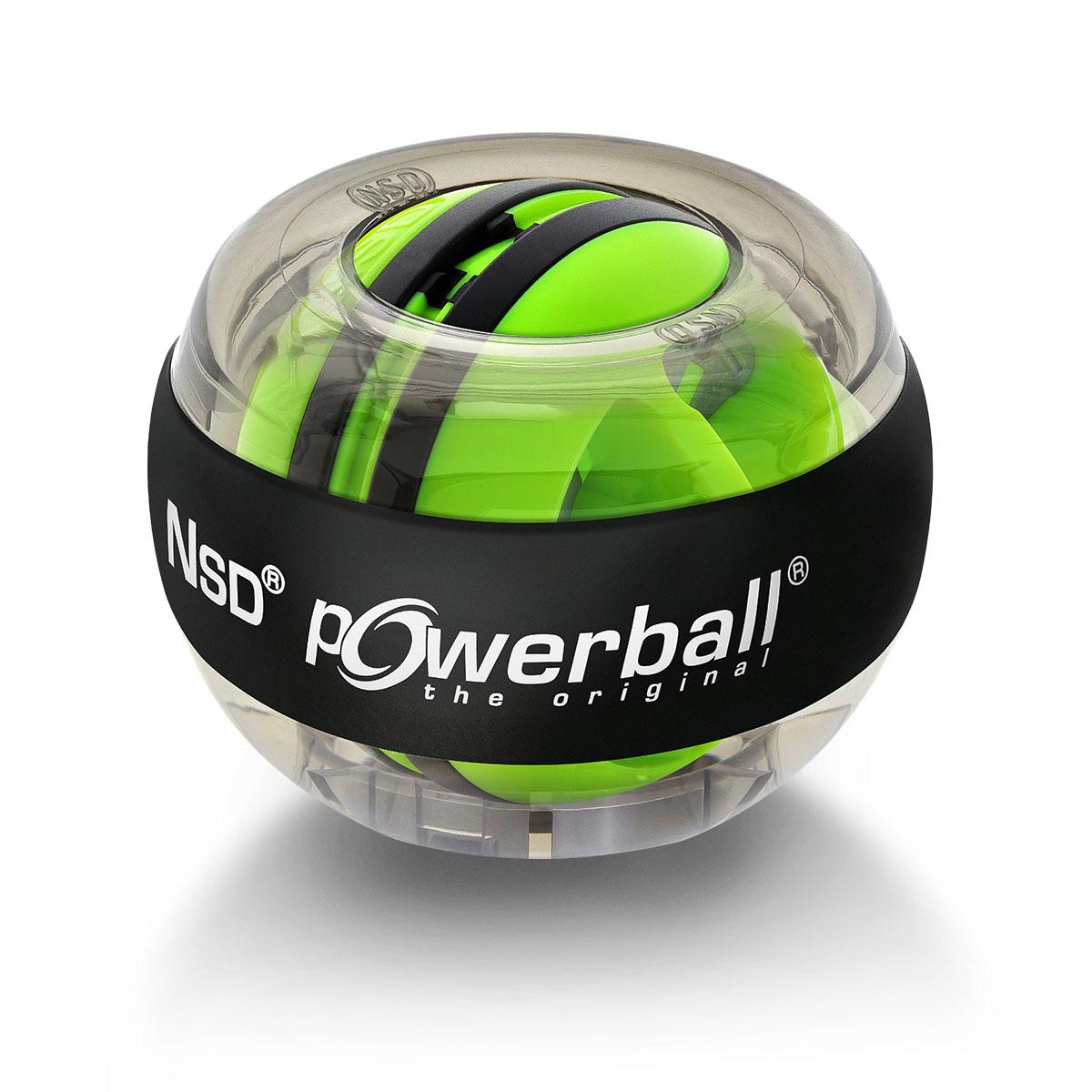 Original Powerball Autostart