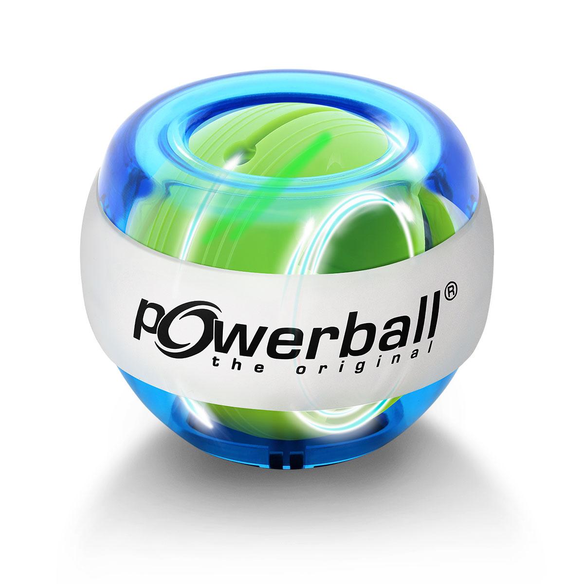 Powerball Lightning Blue